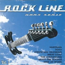 Rockline | Volume 1: Special Issue – 1995