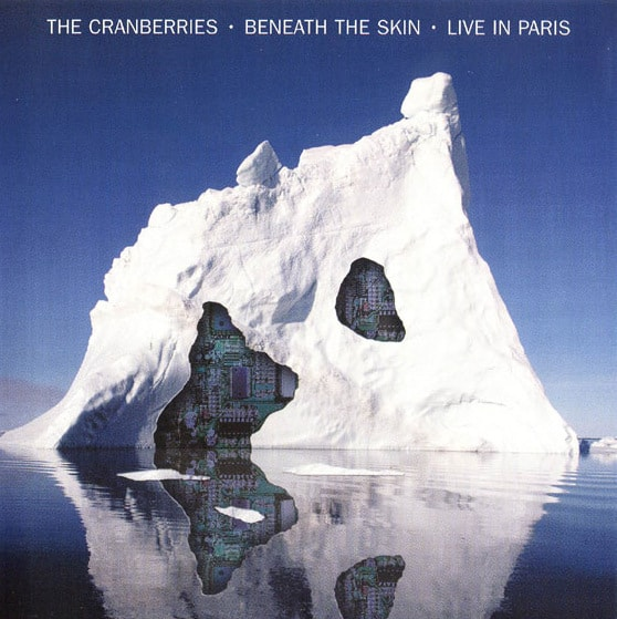 The Cranberries - Concert Beneath the Skin: Live in Paris 1999