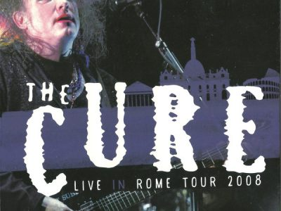 The Cure - Live in Rome 2008