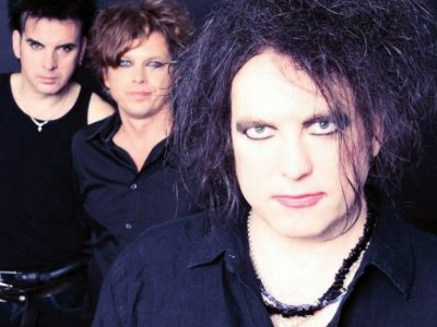 The Cure - Best of 78-08