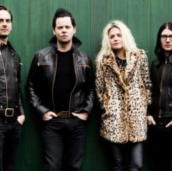 The Dead Weather | Best of 09-16