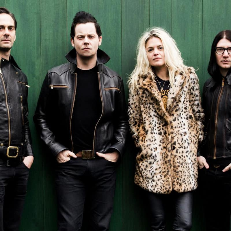 The Dead Weather - Best of 09-16