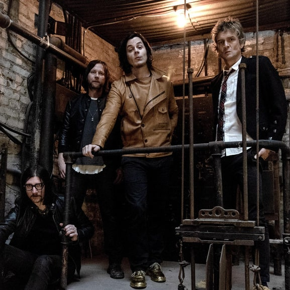 The Raconteurs (The Saboteurs) - Best of 06-19