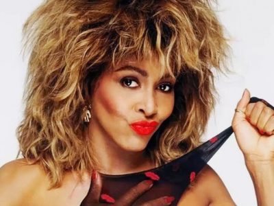 Tina Turner - Best of 75-06