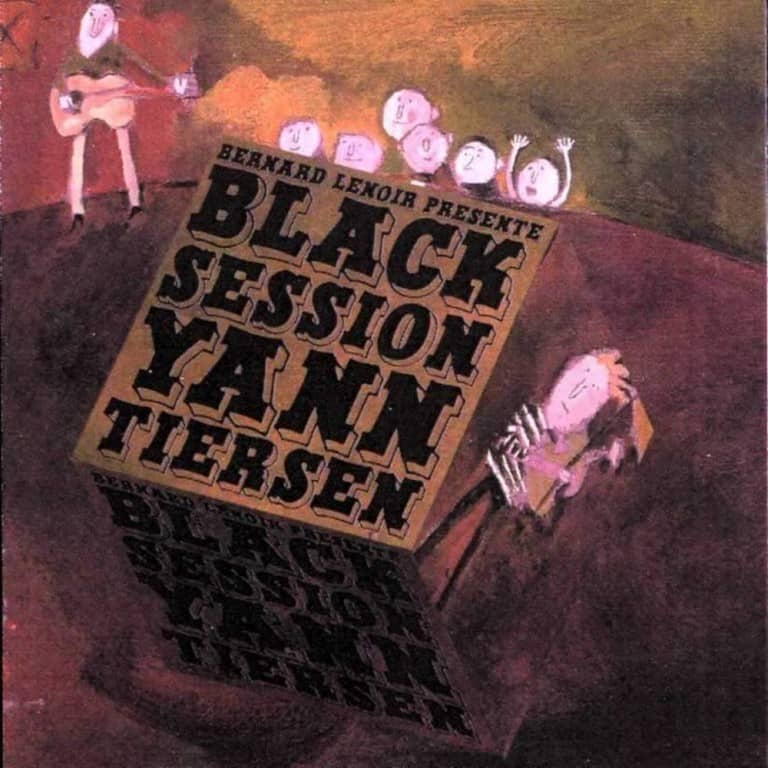 Yann Tiersen - Black Sessions 1998