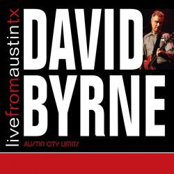 David Byrne | Concert Look into the Eyeball Tour: Live From Austin '01