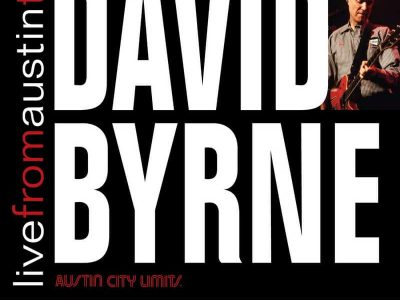 David Byrne - Live From Austin 2001