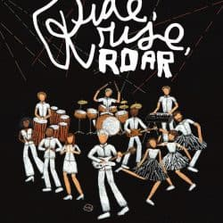 David Byrne & Brian Eno | Konzert Songs of David Byrne and Brian Eno Tour: Ride Rise Roar D ...