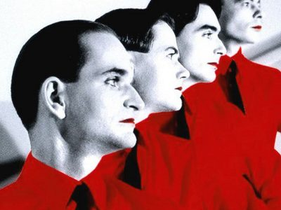 Kraftwerk - Best of 70-17