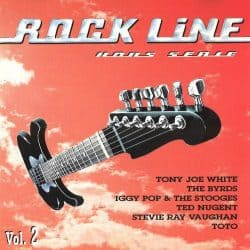 Rockline | Volume 2: Special Issue – 1995