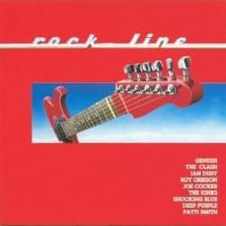 Rockline, Vol. 3 – 1992 | Best of 57-86