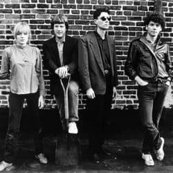 Talking Heads | Konzert Remain in Light Tour: Live im Capitol Theatre '80