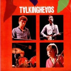 "Talking Heads | Concert ""Once in a Lifetime"": Live in Wembley '82"