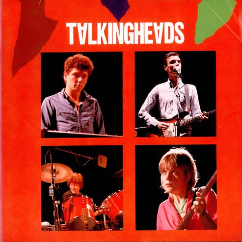 Talking Heads 1982