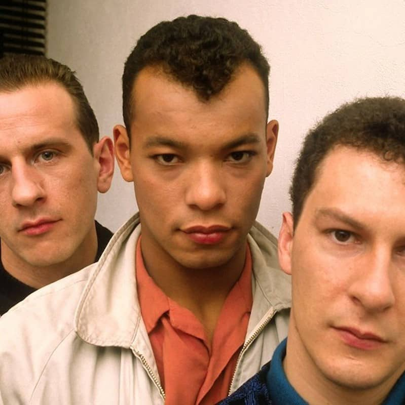 Fine Young Cannibals - Best of 85-90