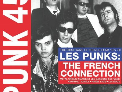 French Punk Connection - 2016