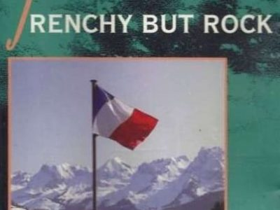 Frenchy but Rock - 1992