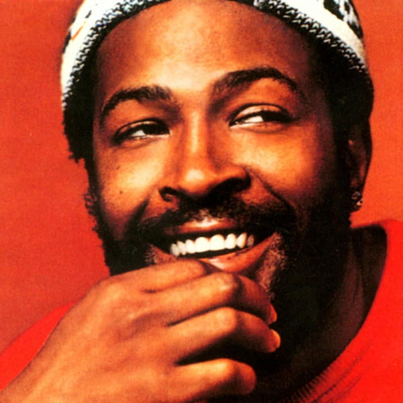 Marvin Gaye | Zoom 71-82