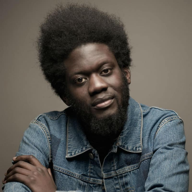 Michael Kiwanuka - Best of 11-19