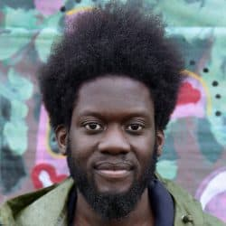 Michael Kiwanuka | Best of 11-17