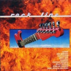 Rockline, Vol. 4 – 1993 | Best of 61-92