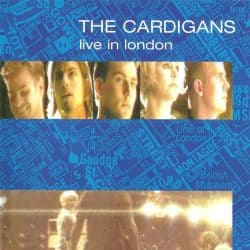 The Cardigans | Konzert First Band on the Moon Tour: Live in London '96