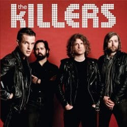 The Killers | Konzert Battle Born Tour: Live @ iTunes Festival '12