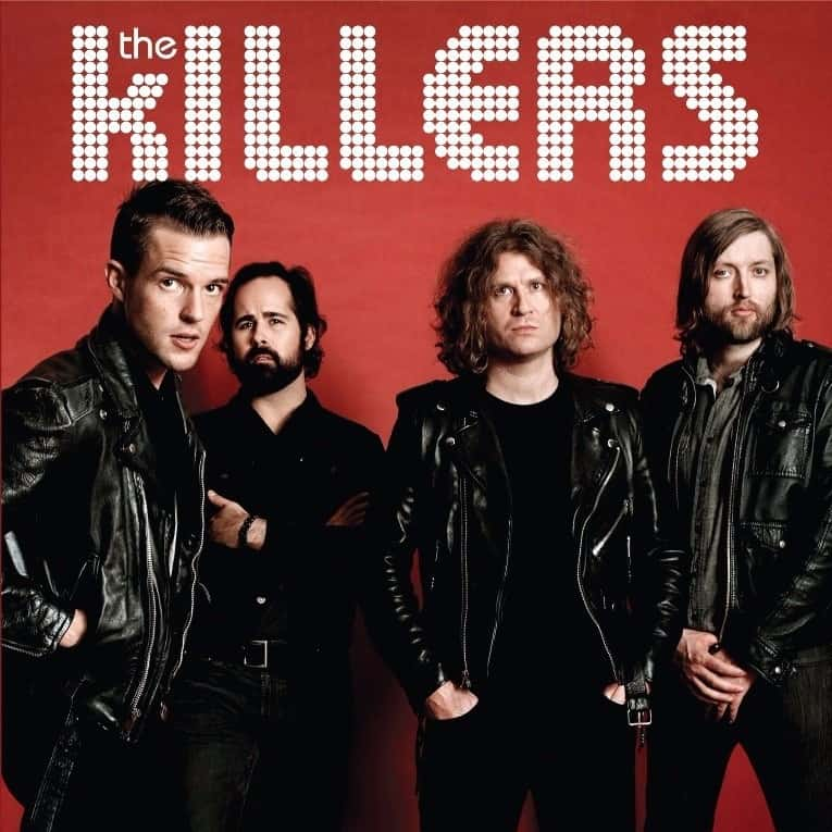 The Killers - Concert iTunes Festival 2012