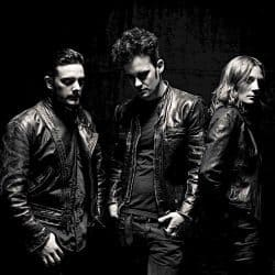 Black Rebel Motorcycle Club (B.R.M.C.) | Best of 01-18