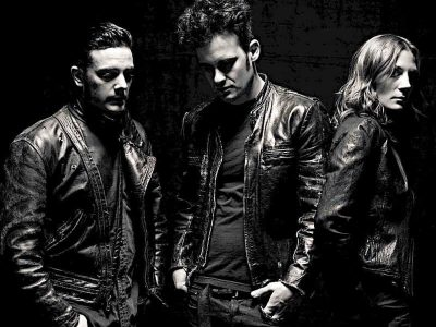 Black Rebel Motorcycle Club - Best of 01-18