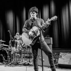 Black Rebel Motorcycle Club (B.R.M.C.) | Concert Wrong Creatures Tour: FM4 Radio Session '17