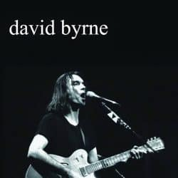 David Byrne | Live in Zagreb '94