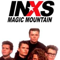 INXS | Concert Magic Mountain 1983