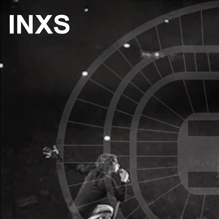 INXS | Concert Rocking the Rockies 1997