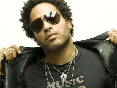 Lenny Kravitz - Best of 90-15