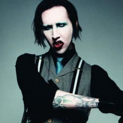 Marilyn Manson | Best of 94-17 | 15+