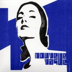 Nouvelle Vague | Zoom 04-17