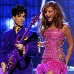Prince | Prince's Ladies – Best of 82-13 | 12+