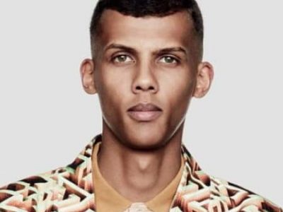 Stromae - Best of 09-18