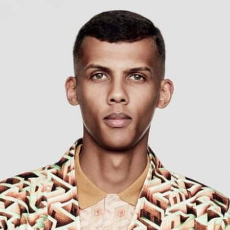 Stromae | Best of 09-18