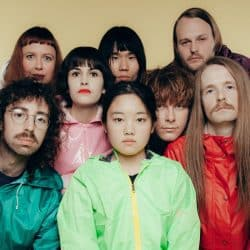 Superorganism | Best of 17-18