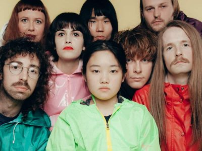 Superorganism - Best of 17-18