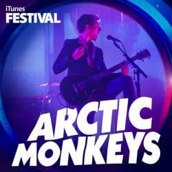 Arctic Monkeys | Konzert AM Tour: Live @ iTunes Festival '13