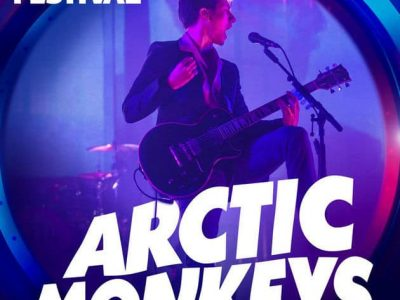 Arctic Monkeys - Concert Live at iTunes Festival 2013