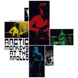 Arctic Monkeys | Konzert Favourite Worst Nightmare Tour: Live at the Apollo '07