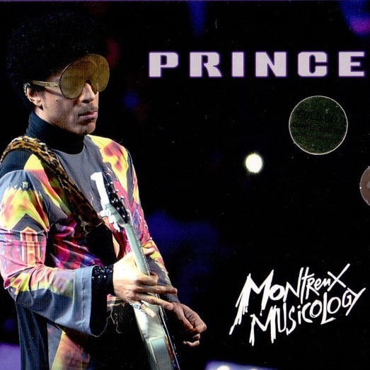 Prince - Concert 3 Nights 3 Shows Tour- Show 1 Live @ Montreux Jazz Festival 2013