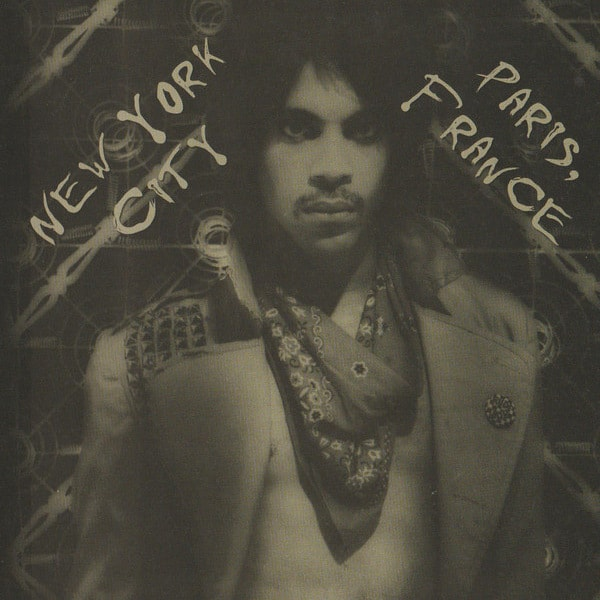 Prince - Concert Live in Paris 1981