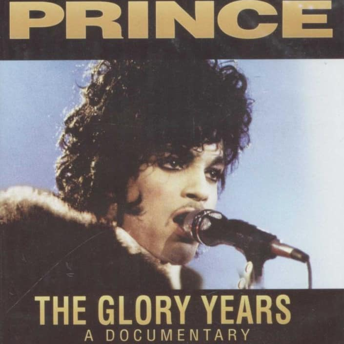 Prince - The Glory Years - Documentary - 2007