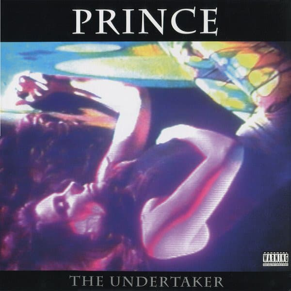 Prince -The Undertaker - 1993