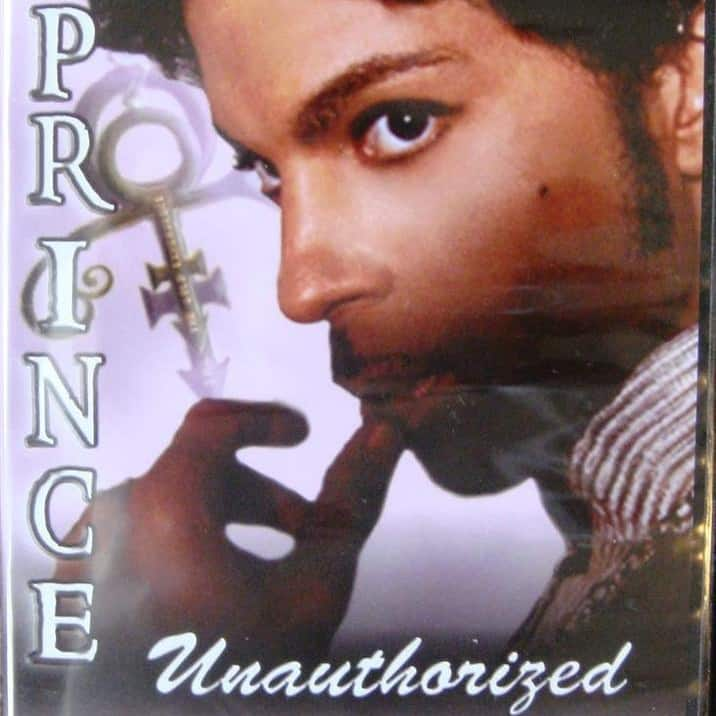 Prince - Unauthorized - Music Documentary - 1992